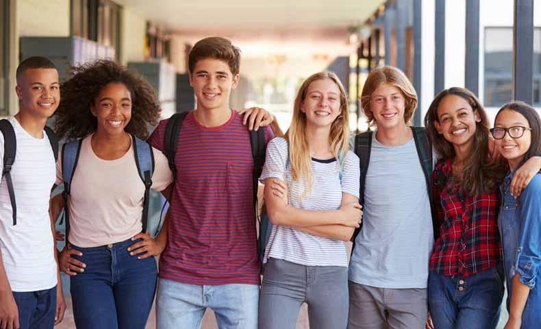 teenager / teen(名詞)での意味と使い方