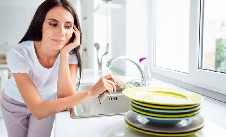 dish(ディッシュ)の意味と使い方
