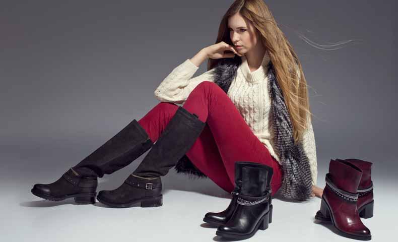 ブーツ(boots)