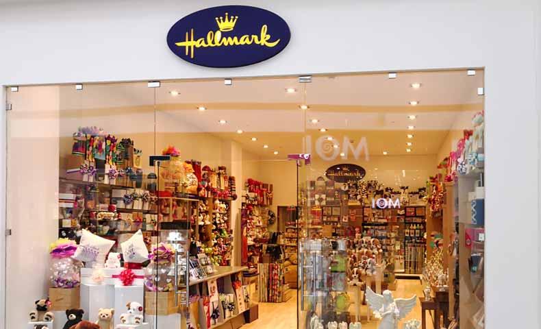 Hallmark(ホールマーク)