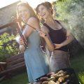 grill(グリル)の意味とスラングでの使い方