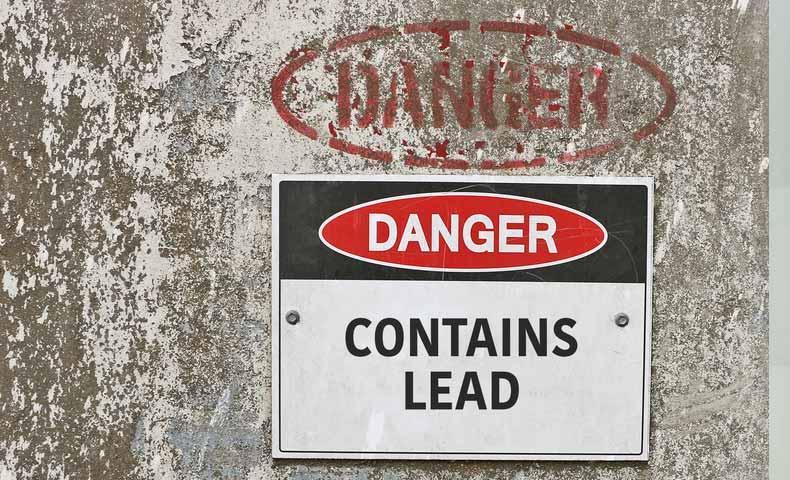lead(鉛・なまり)