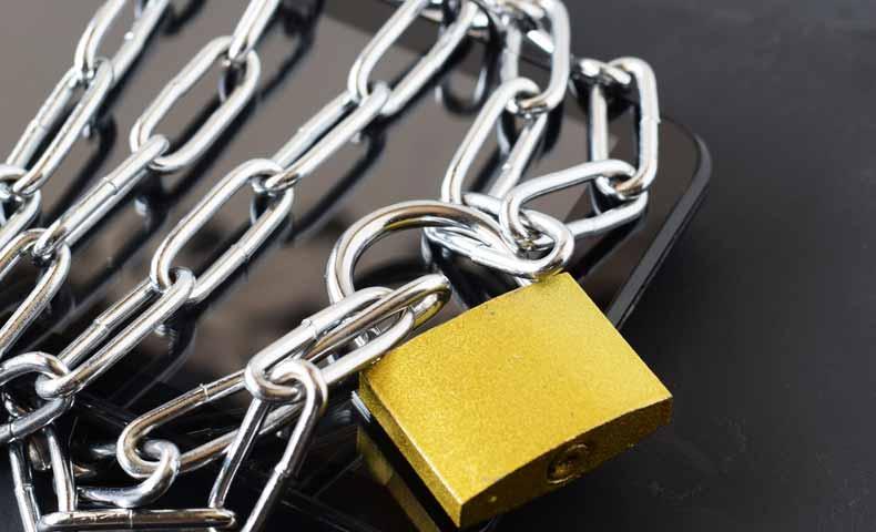 lock up(ロックアップ)の意味
