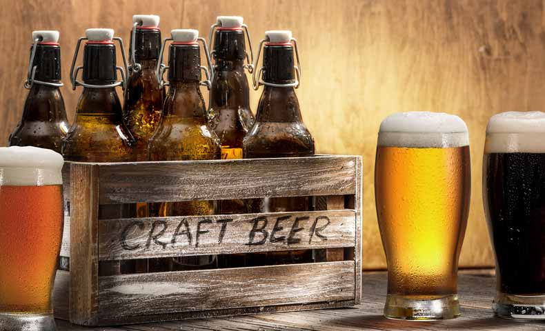 craft beer(クラフトビール)
