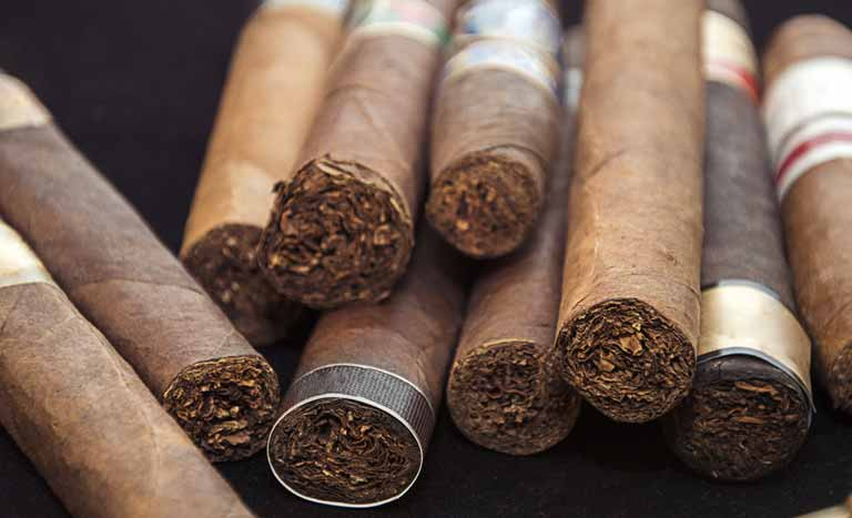 cigar(シガー)の意味と使い方