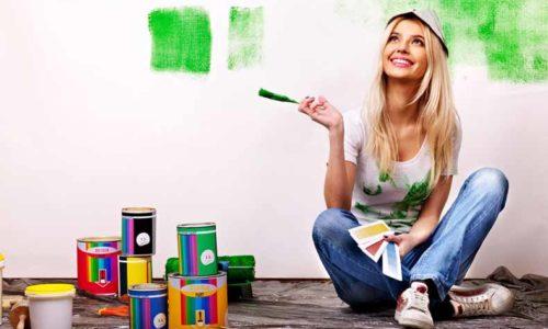 絵具・ペンキ・マジック・色鉛筆・クレヨンを英語でどういうか?