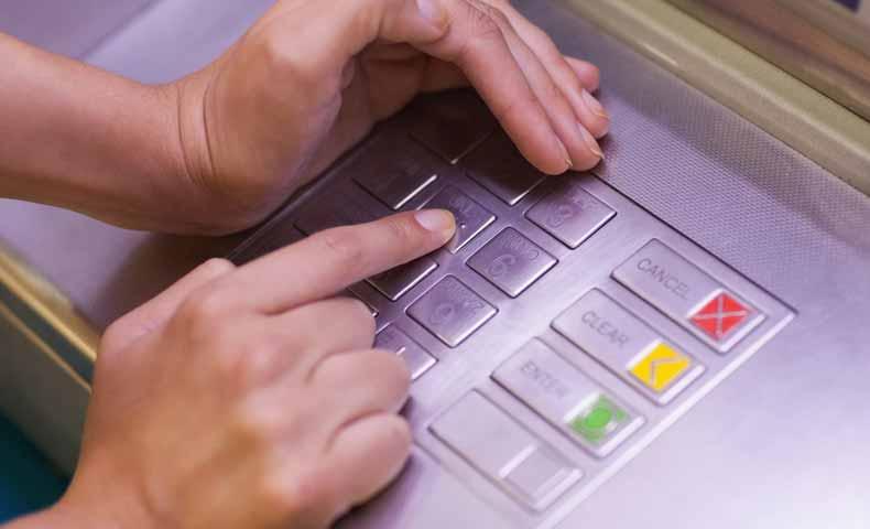 PIN(キャッシュカードなどの暗証番号)