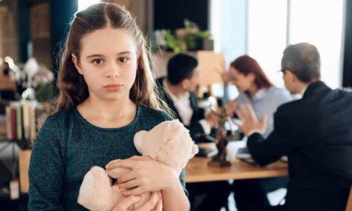 custody(親権・養育権・保護)の意味と使い方