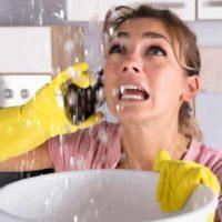 leak(リーク・漏れる・漏洩)の意味と使い方