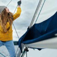sailの意味と使い方