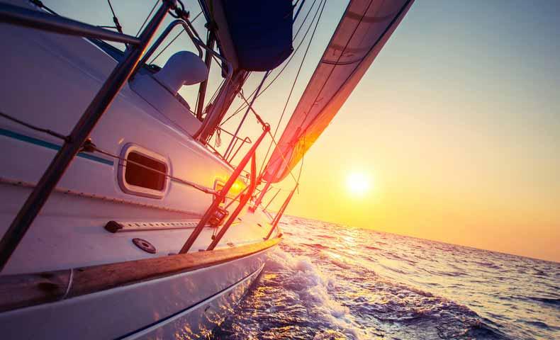 set sailの意味
