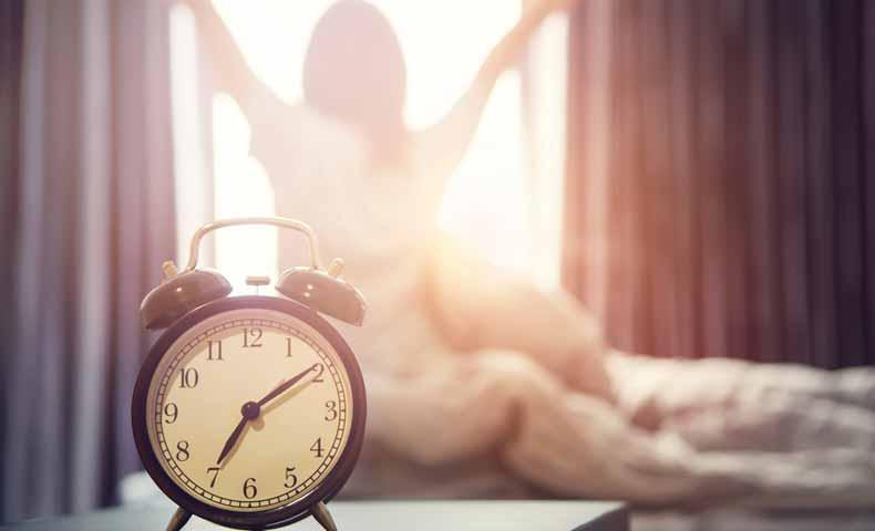 wake upの意味と使い方