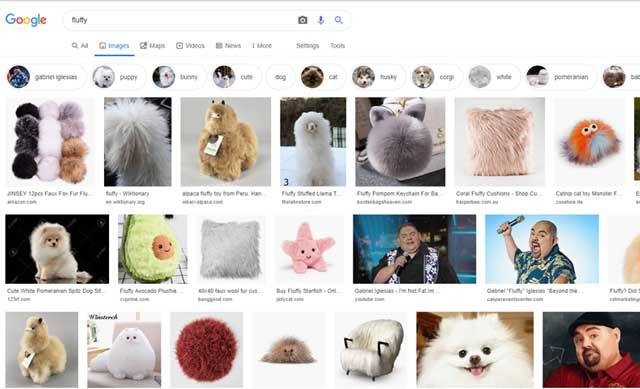 fluffyのイメージ