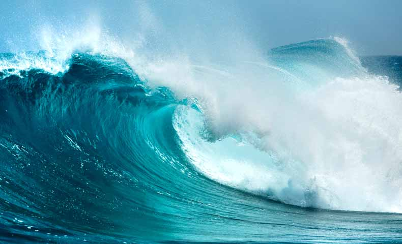 waveの意味と使い方