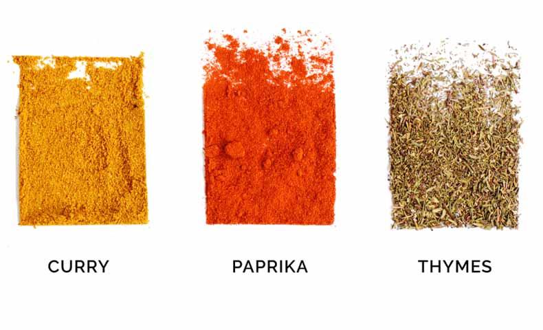 英語のpaprika(パプリカ)について