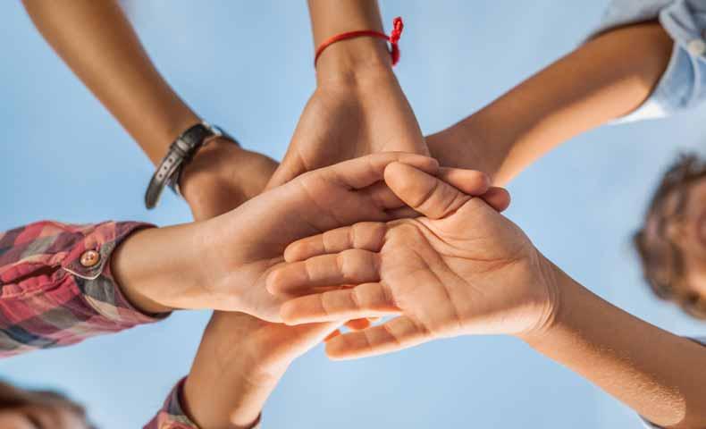 unity(ユニティー)の意味と使い方
