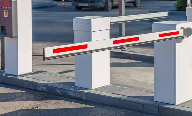 barrier(バリアー)の意味と使い方