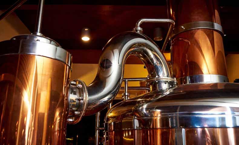 breweryの意味と使い方