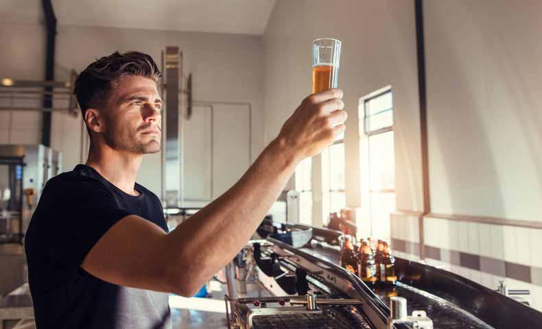 brewerの意味と使い方