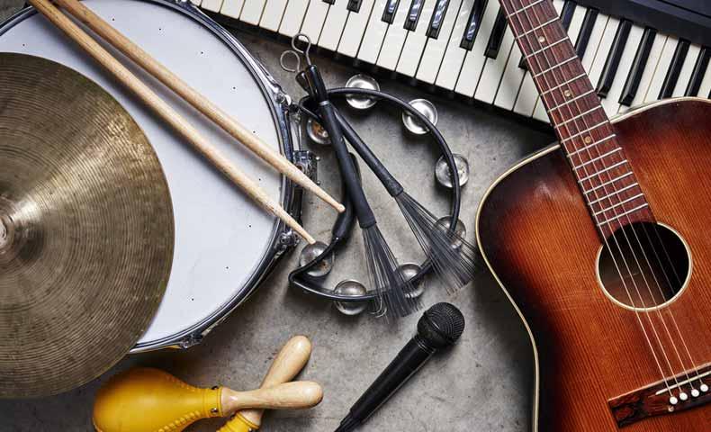 instrumentの意味と使い方