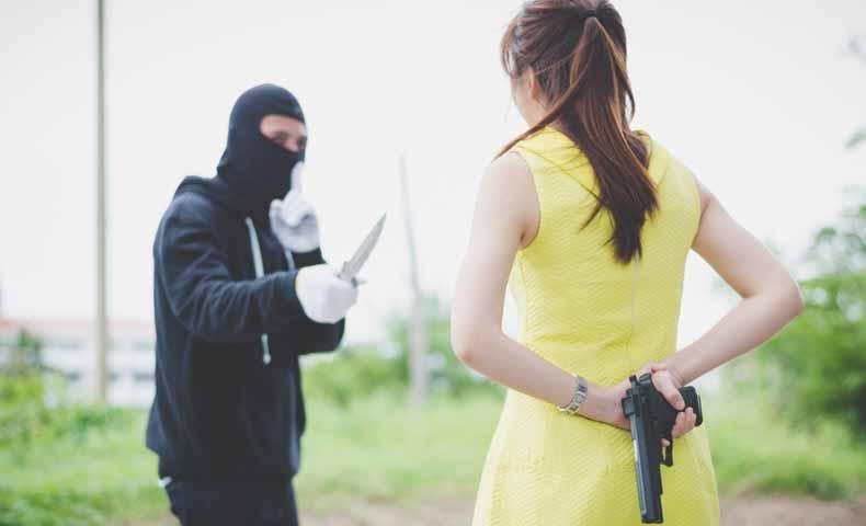 commit + 犯罪(crime)