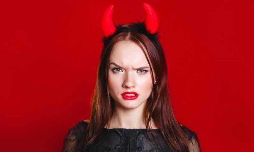 devil(デビル)の意味と使い方