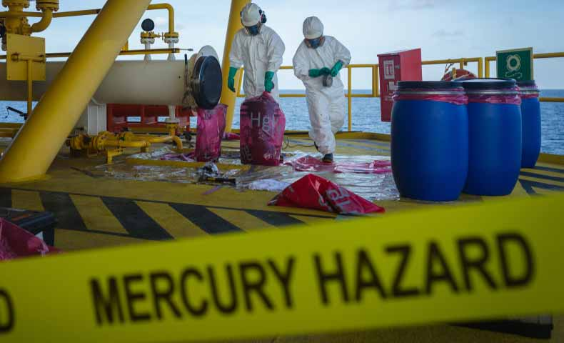 hazard / hazardousの意味と使い方