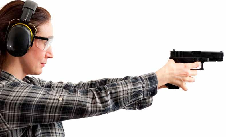 trigger(トリガー)の名詞での使い方
