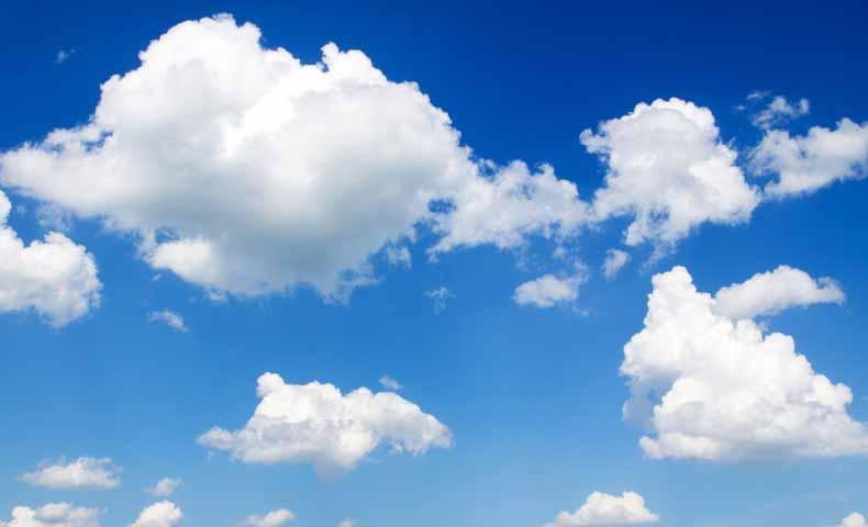 cloudの意味と使い方