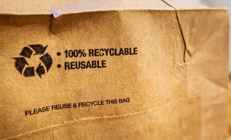 reusable / recyclable