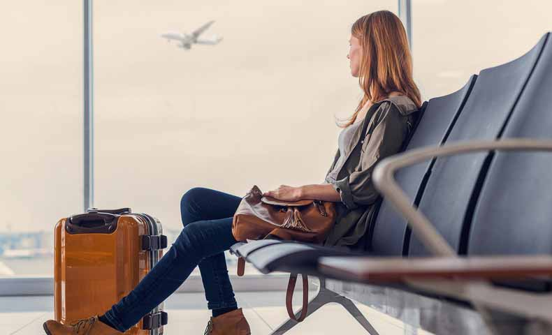 departure(出発・出国)の意味と使い方