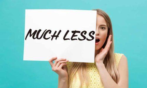 much lessの意味と使い方