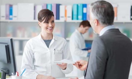 prescriptionの意味と使い方