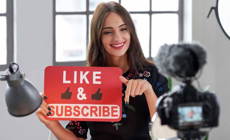 subscribe(動詞)の使い方
