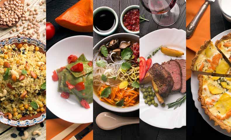 cuisineの意味と使い方