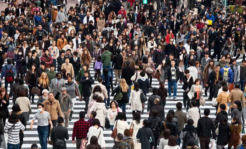 populationの意味と使い方