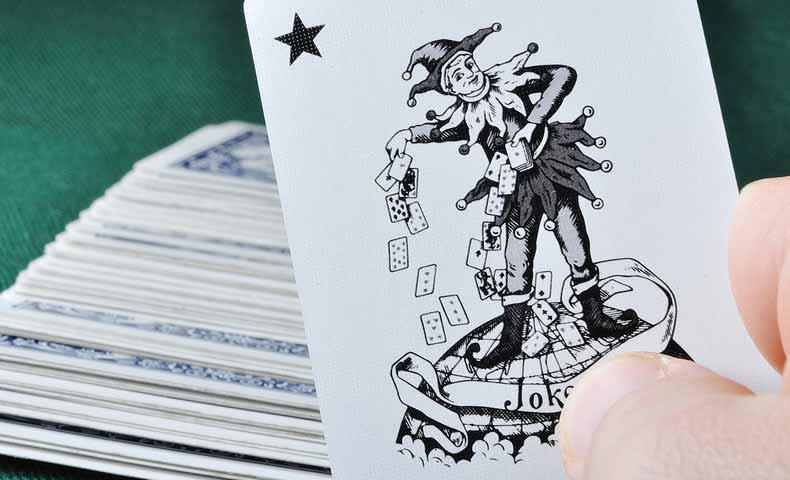 wild card(ワイルドカード)
