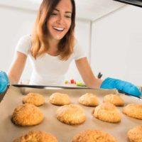 bake(ベイク)/ bakery(ベーカリー)の意味と使い方