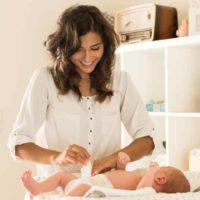 diaper(おむつ)の意味と使い方