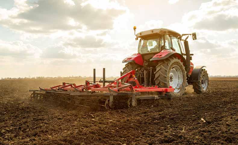 tractor(トラクター)
