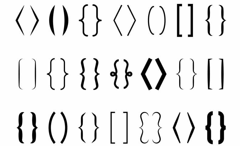 鍵括弧・カッコの意味と使い方