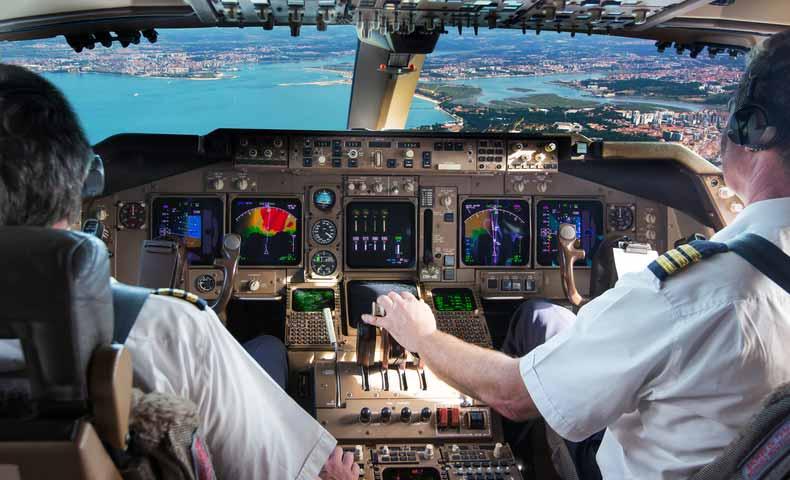 pilot(パイロット)の意味