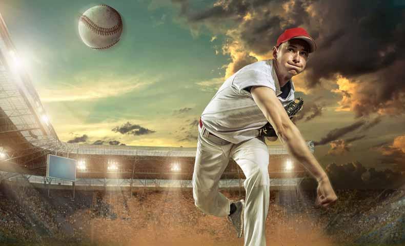 野球・スポーツのエース