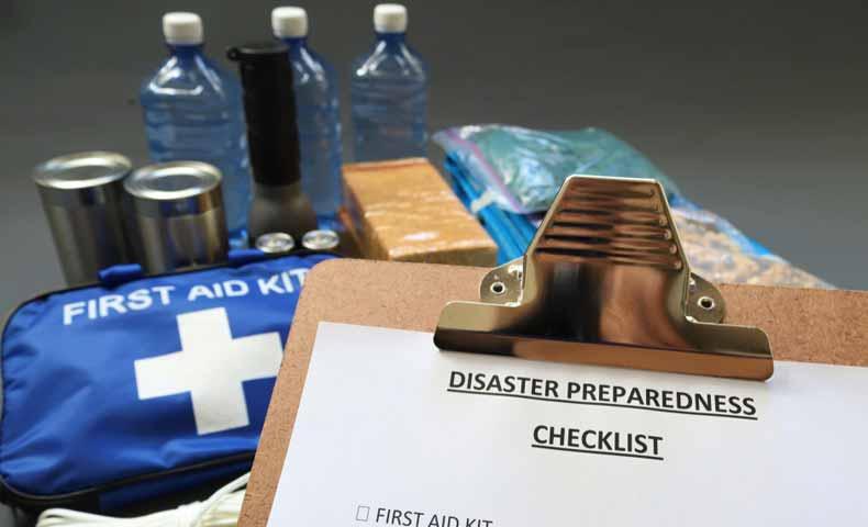 preparednessの意味と使い方